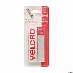 Velcro USA Sticky Back™ Strips - 3/4