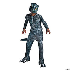 Velociraptor Child Costume