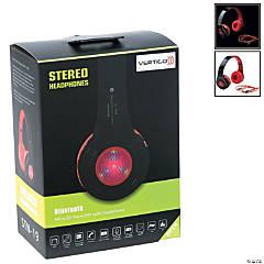 Vertico® LED Bluetooth® Headphones