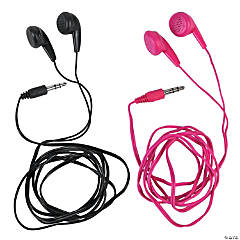 VIBE™ Color Tunes Earbuds