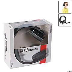 Vibe™ Folding Stereo Headphones