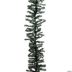 Vickerman 100' Canadian Pine Artificial Christmas Garland, Unlit