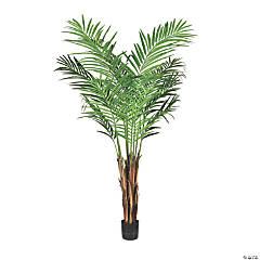 Vickerman 5' Potted Giant Areca Palm Tree