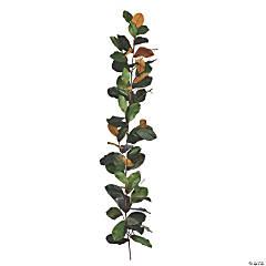 Vickerman 6' Green Magnolia Garland