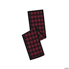 Vickerman Red and Black Plaid 14