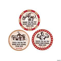 personalized favor stickers monogram stickers custom favor stickers