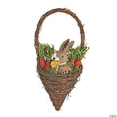 Vintage Easter Hanging Door Decoration