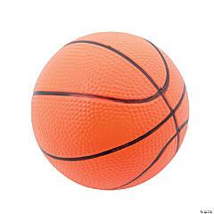 Vinyl Basketballs