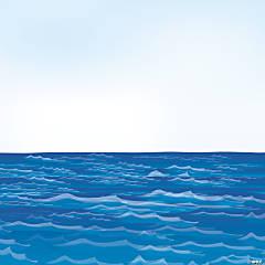 Vinyl Design-A-Room Water Background