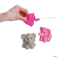 Vinyl Elephant Squirts