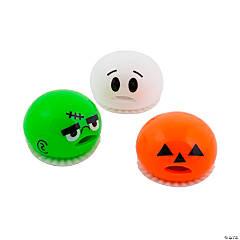 Vinyl Halloween Character Slime Toys PDQ