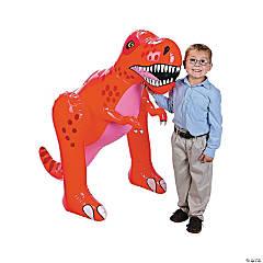 Vinyl Inflate Dinosaur