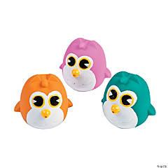 Vinyl Owl Squirts