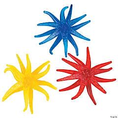 Vinyl Sticky Stars