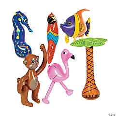 Vinyl Tropical Inflatables