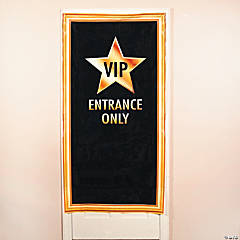VIP Entrance Door Cover