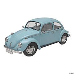 Volkswagon Beetle Plastic Model Kit