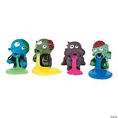 Vomit Slime Zombies