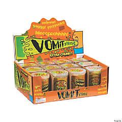 Vomit Slime