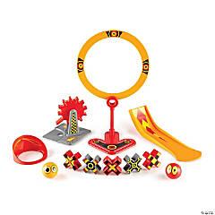 Wacky Wheels™ Stem Challenge