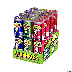 WarHeads® Super Sour Spray Candy