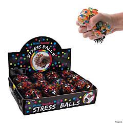 Water Bead Stress Balls