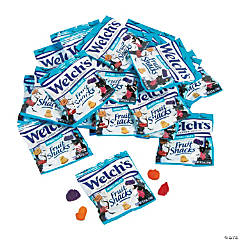 Welch's® Fruit Snacks Halloween Medley