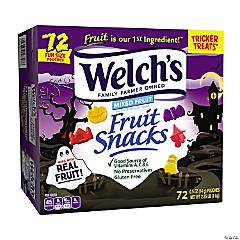 Welch's Tricker Treats® Fruit Snacks®