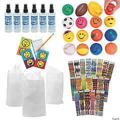 Welcome Back Sanitizer Kit for 100