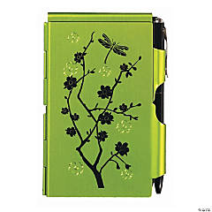 Wellspring Flip Notes Lime Blossoms