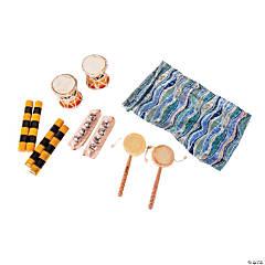 Westco Global Travel Kit Instrument Set