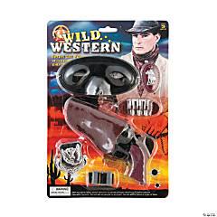 Western Play Set