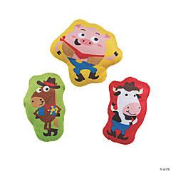 Western Stuffed Animals