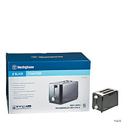 Westinghouse Toaster