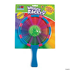 Whack-It Rackets