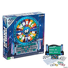 Wheel of Fortune® Game
