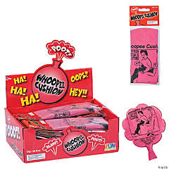 Whoopee Cushion Assortment