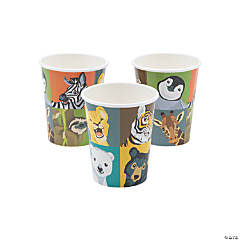Wild Encounters Cups