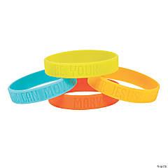 Wild Encounters VBS Bracelets