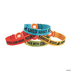 Wild Encounters VBS Friendship Bracelets