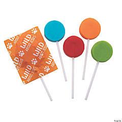 Wild Encounters VBS Lollipops