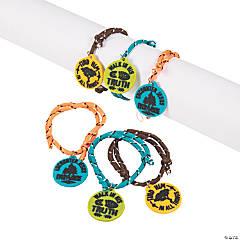 Wild Encounters VBS Rope Bracelets