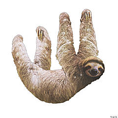 Wild Encounters VBS Sloth Jointed Cutouts