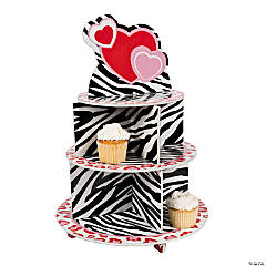 Wild For You Cupcake Holder