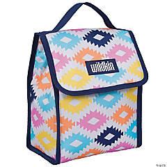 Wildkin Aztec Lunch Bag