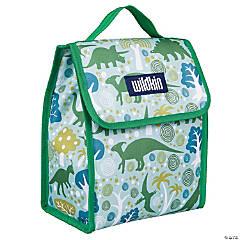 Wildkin Dinomite Dinosaurs Lunch Bag