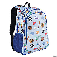 Wildkin Game On 15 Inch Backpack