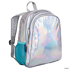 Wildkin Holographic 15 Inch Backpack