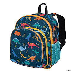 Wildkin Jurassic Dinosaurs 12 Inch Backpack