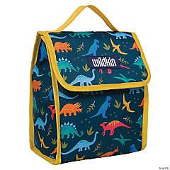 Wildkin Jurassic Dinosaurs Lunch Bag